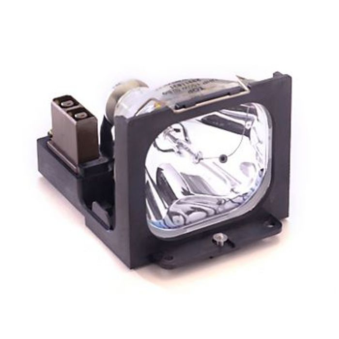 Replacement projector lamp for ASK C445, C445+; INFOCUS C445, C445+, IN42, IN42+